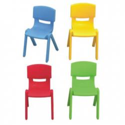 Lot de 10 chaises LULU
